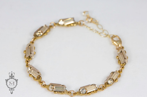 Justine M. Couture Darlington Bracelet