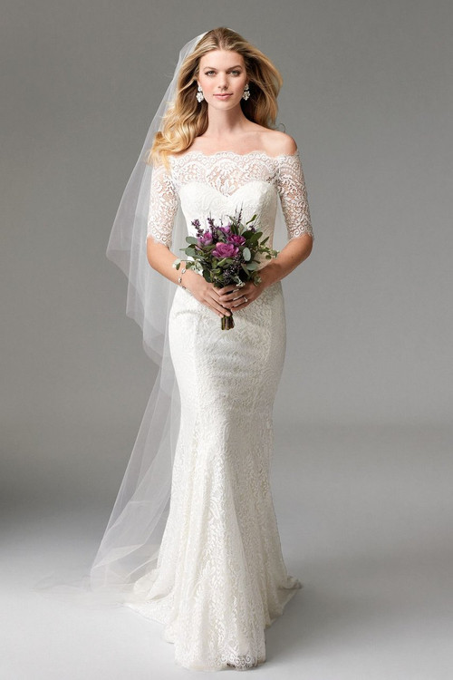 Wtoo Wedding Dress Savannah