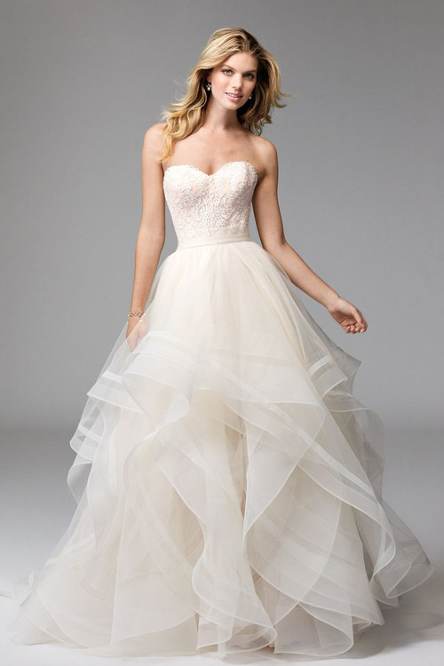 Wtoo Wedding Dress Lula