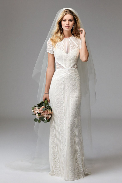 Wtoo Wedding Dress Lenora