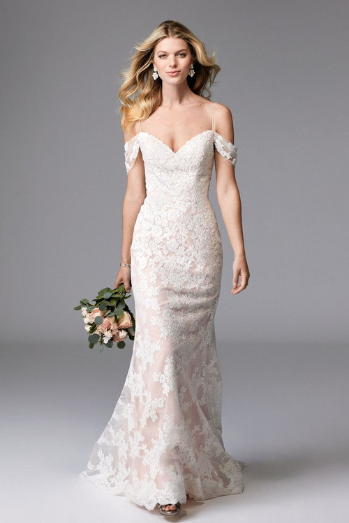 Wtoo Wedding Dress Winnifred
