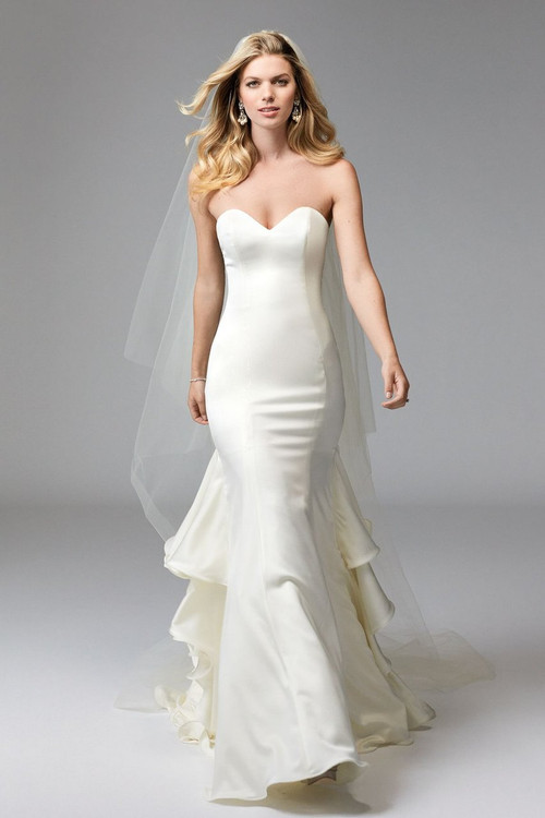 Wtoo Wedding Dress Lou