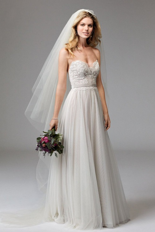 Wtoo Wedding Dress Della (beaded)