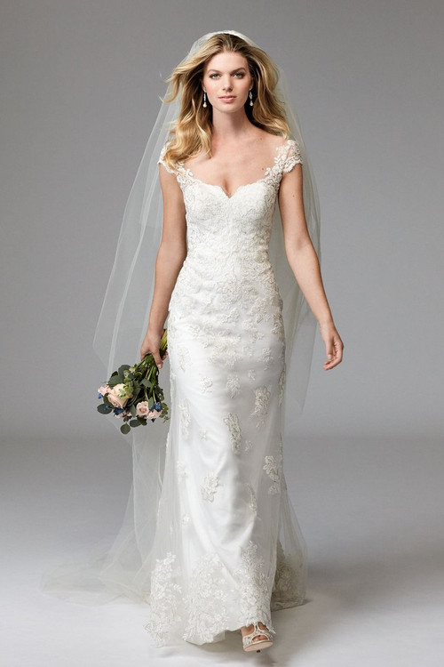 Wtoo Wedding Dress Charley