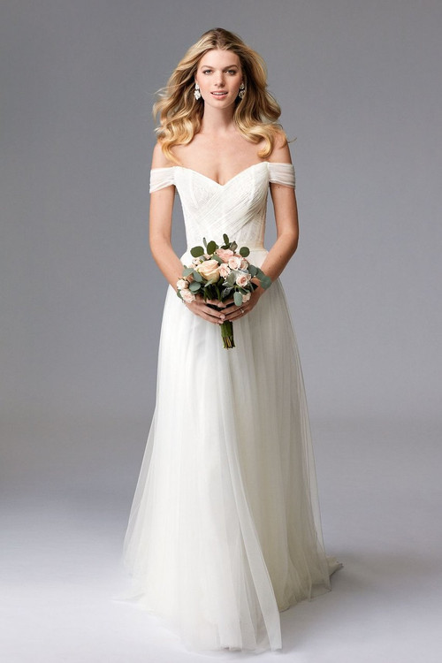 Wtoo Wedding Dress Heaton