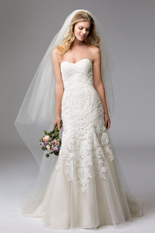 Wtoo Wedding Dress Leta