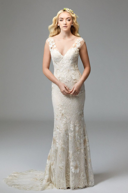 Willowby Wedding Dress Doyle