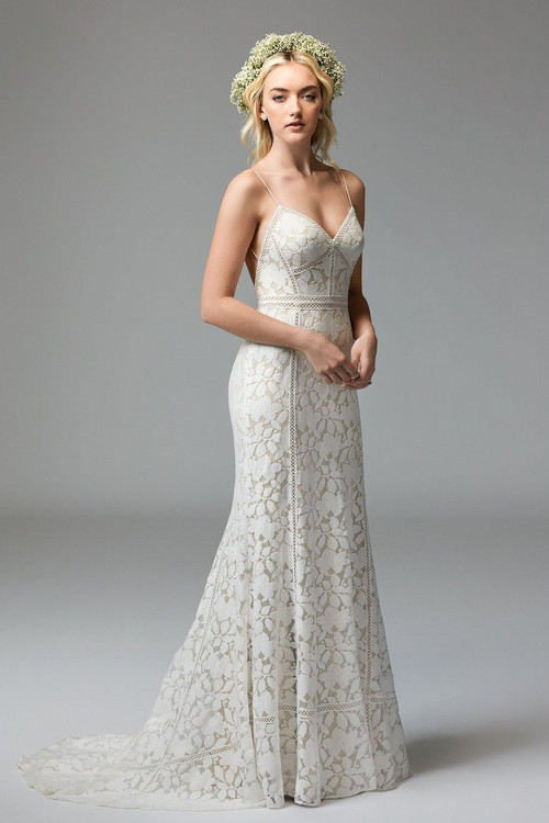 Willowby Wedding Dress Vivienne