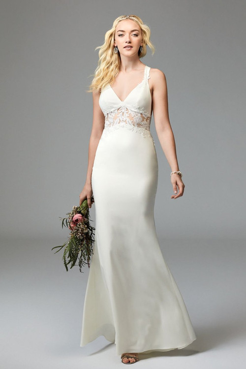 Willowby Wedding Dress Ivy