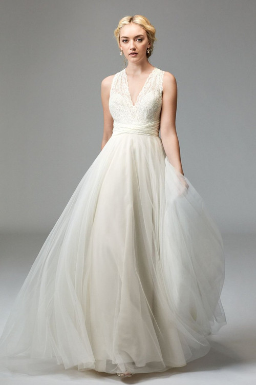 Willowby Wedding Dress Tilda