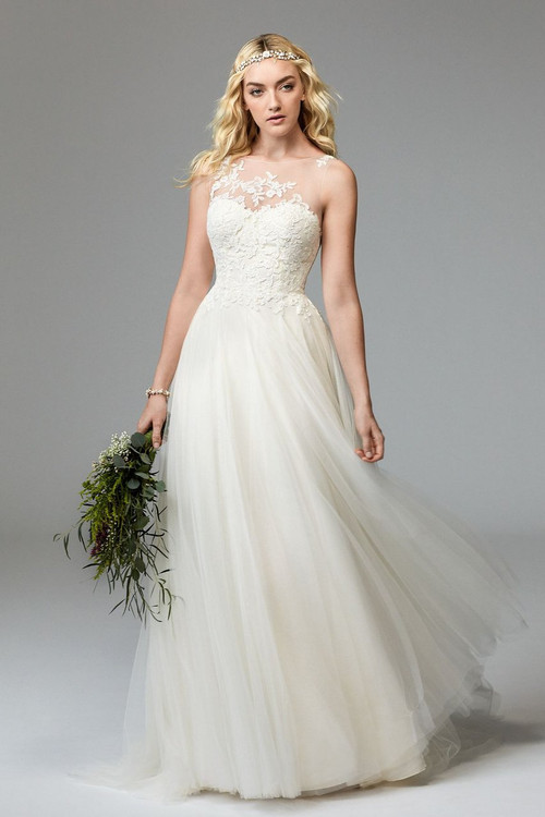 Willowby Wedding Dress Arie