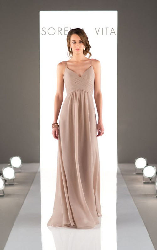 Sorella Vita Bridesmaid Dress 8798