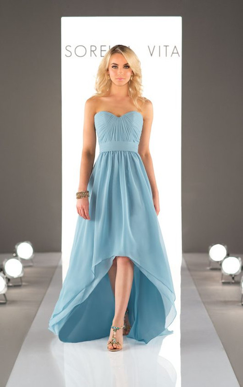 Sorella Vita Bridesmaid Dress 8826