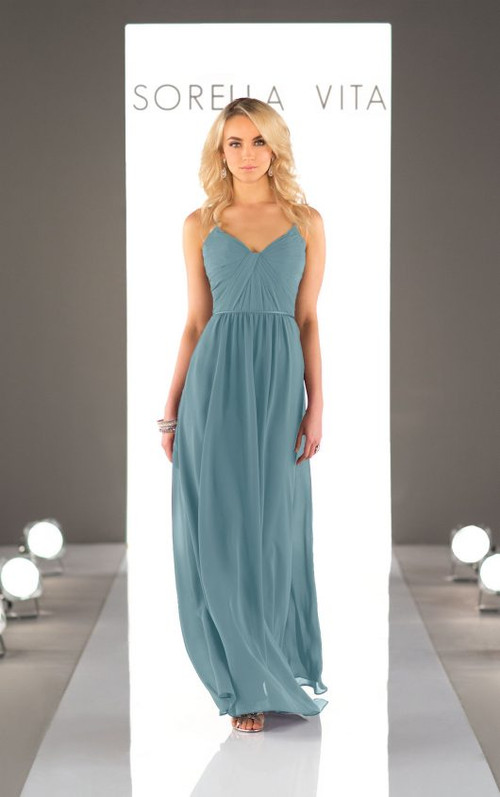 Sorella Vita Bridesmaid Dress 8746