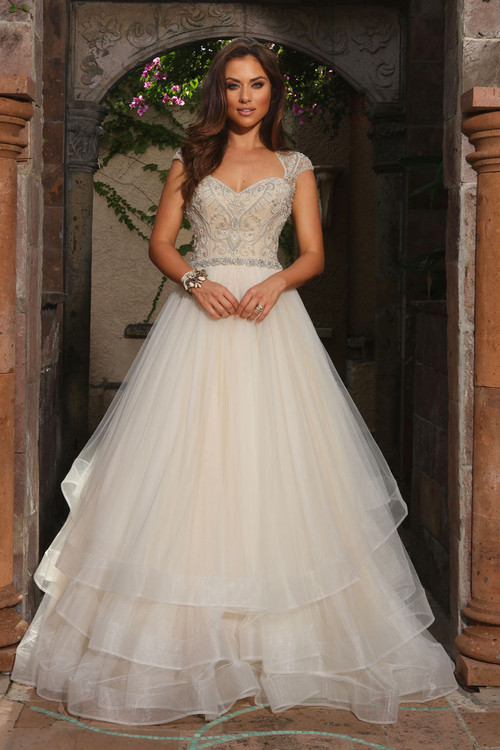 Cristiano Lucci Wedding Dress Rhonda