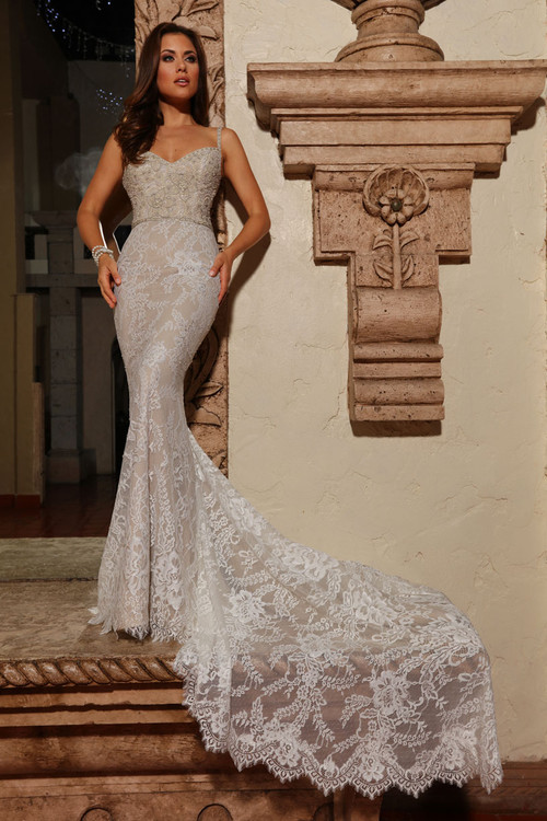Cristiano Lucci Wedding Dress Arlene