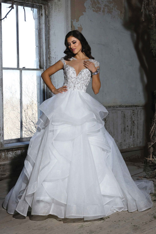 Cristiano Lucci Wedding Dress Billie