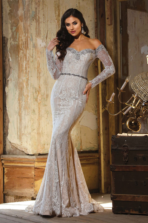 Cristiano Lucci Wedding Dress Geraldine