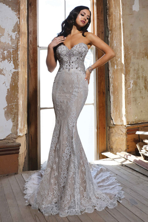 Cristiano Lucci Wedding Dress Cyd