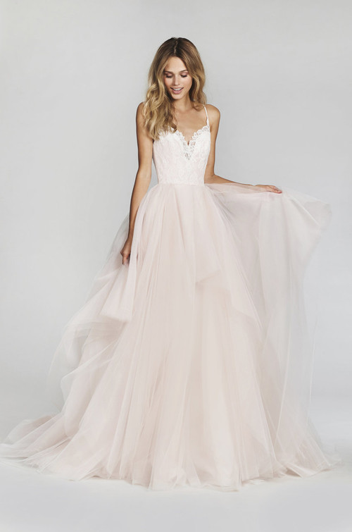 Blush By Hayley Paige Dress Lilou