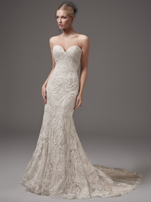 Sottero and Midgley Wedding Dress Hadley
