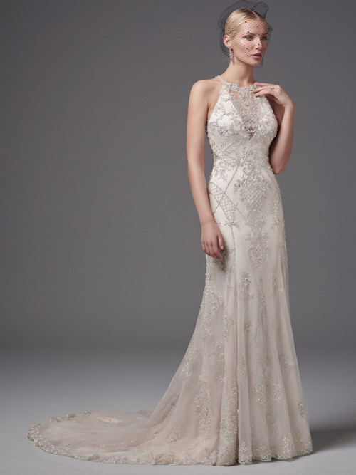 Sottero and Midgley Wedding Dress Felicia