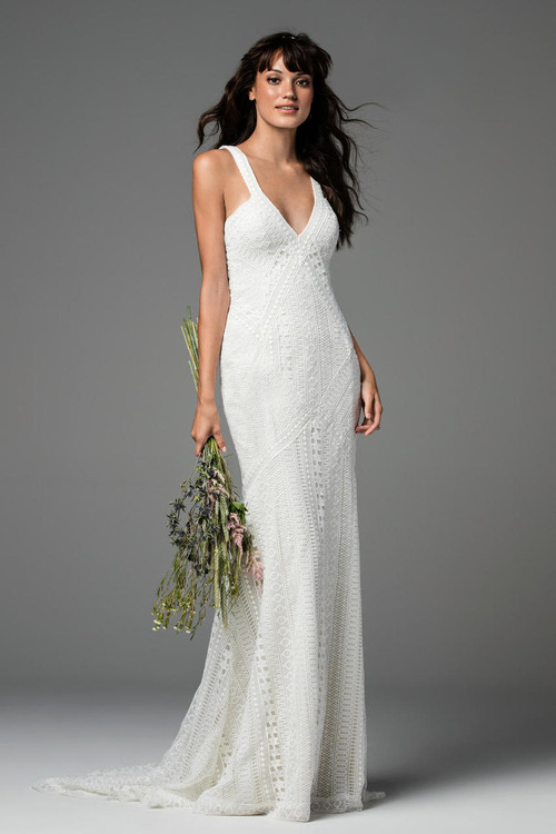 Willowby Wedding Dress Bliss