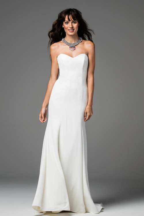 Willowby Wedding Dress Caspia