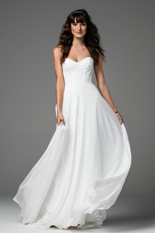 Willowby Wedding Dress Allira