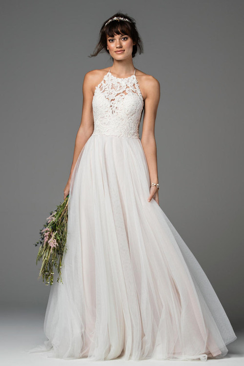Willowby Wedding Dress Esperance