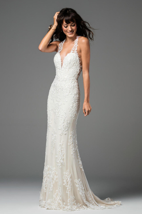 Willowby Wedding Dress Sookie