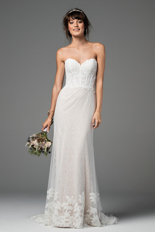 Willowby Wedding Dress Liberty