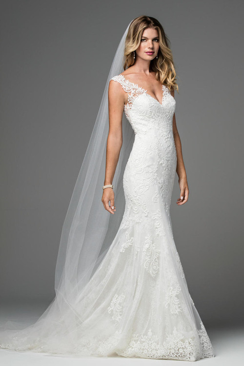 Wtoo Wedding Dress Polina