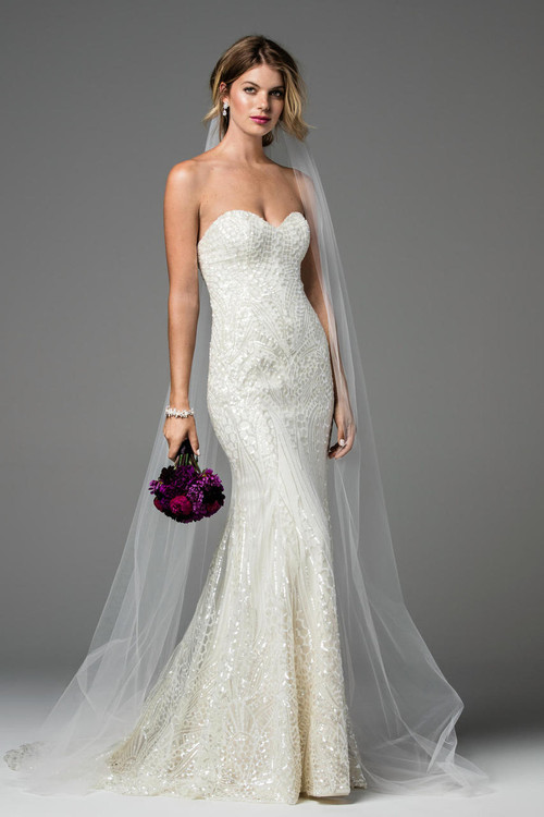 Wtoo Wedding Dress Nina