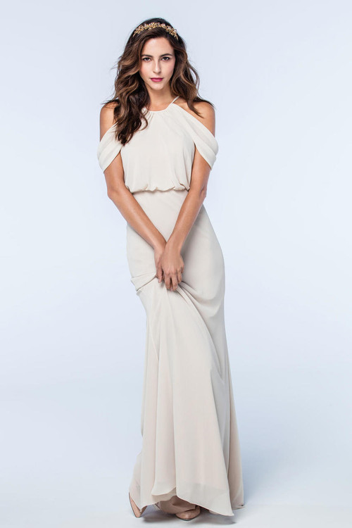 Watters Bridesmaids Dress Deni