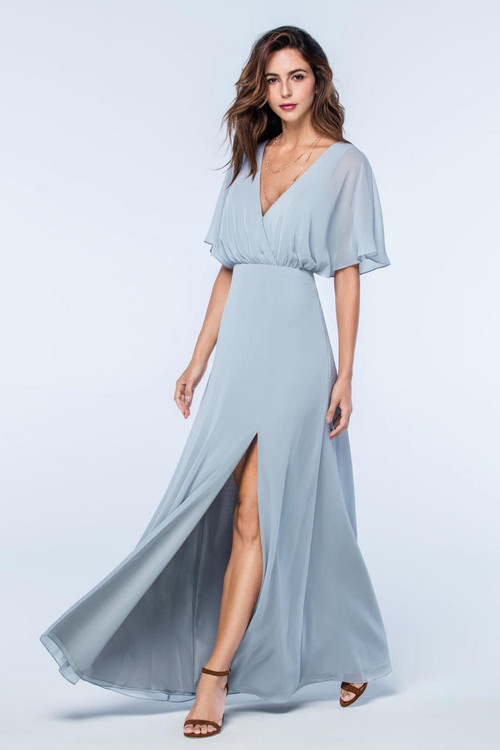 Watters Bridesmaids Dress Lottie