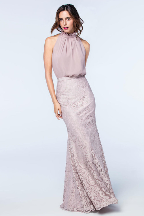 Watters Bridesmaids Esme Skirt