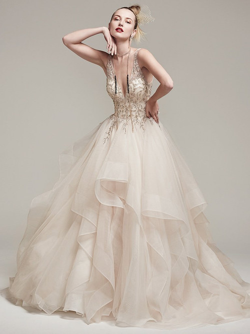 Sottero and Midgley Wedding Dress Amelie