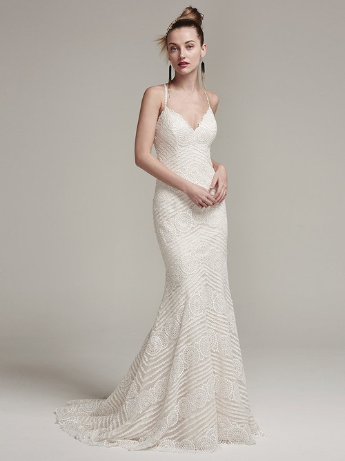 Sottero and Midgley Wedding Dress Bexley