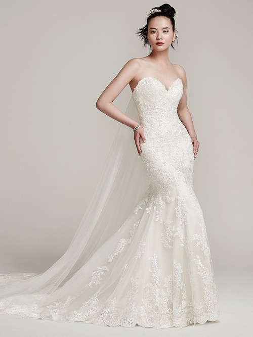 Sottero and Midgley Wedding Dress Ireland