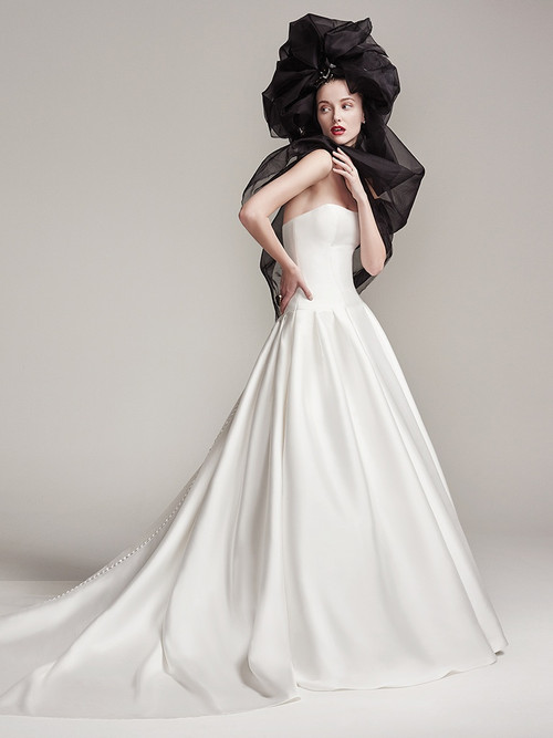 Sottero and Midgley Wedding Dress Prestyn