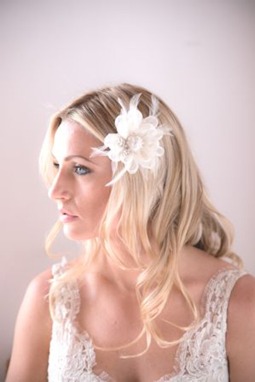 Justine M Couture Southern Belle Fascinators