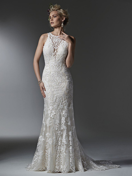 Sottero and Midgley Wedding Dress Winifred
