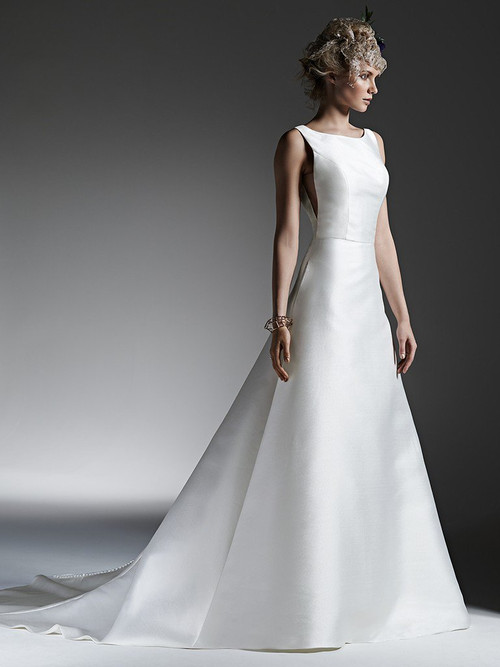 Sottero and Midgley Wedding Dress Mccall