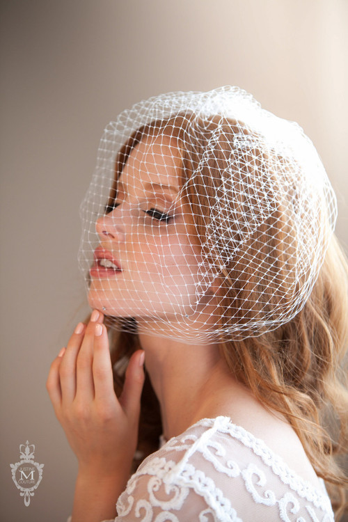Justine M Couture Clementine Veil