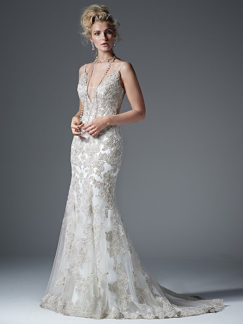 Sottero and Midgley Wedding Dress Jacinta
