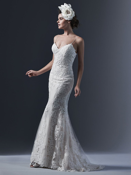 Sottero and Midgley Wedding Dress Mattea