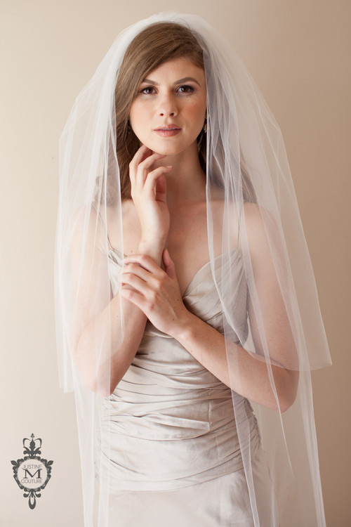 Justine M Couture Bianca Veil