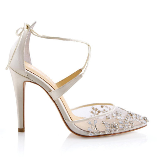 Bella Belle Florence Wedding Shoes