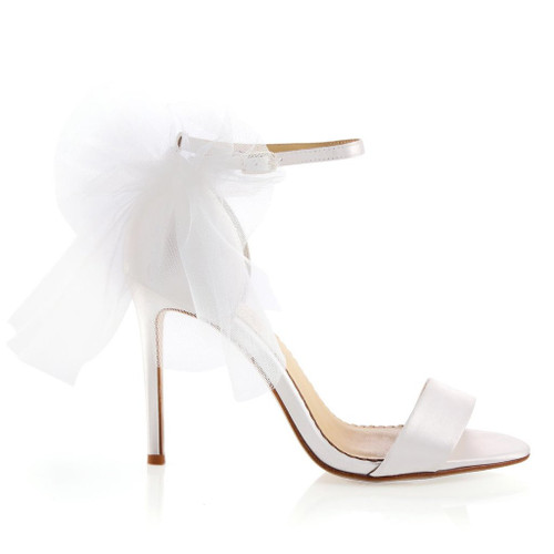 Bella Belle Elise By Joy Proctor Wedding Shoes
